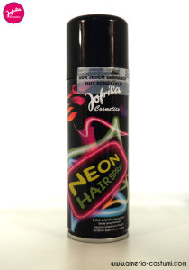 NEON SPRAY - YELLOW