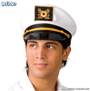 Cappello CAPITAN JACK