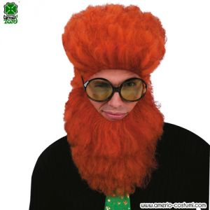 Barba Irlandese - 20 cm