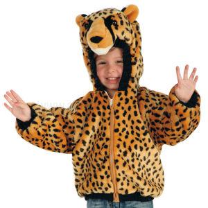 Jacke - Leopard