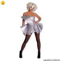 Lady Gaga - SEQUIN DRESS