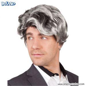 Parrucca Bill - Brizzolata