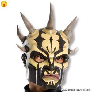 Maschera SAVAGE OPRESS - Adulto