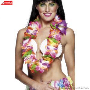 COLLANA HAWAII - MULTICOLOR LARGE