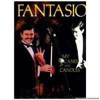 FANTASIO - MY CANES AND CANDLES - L & L PUBLISHING