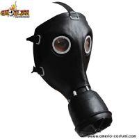 Masque GP-5 GAS - Nera