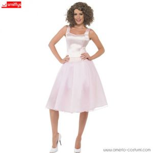 DIRTY DANCING BABY LAST DANCE COSTUME - PINK