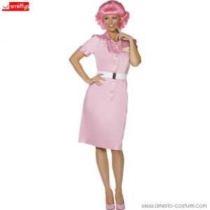FRENCHY PINK LADY