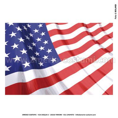 BANDIERA USA - 90x60 cm