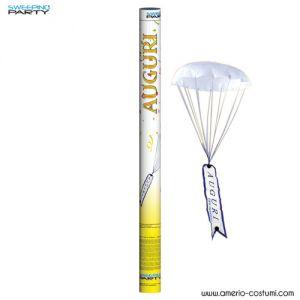 Party Popper - 80 - BUON COMPLEANNO Paracadute