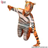 TIGRE - ANIMAL PLANET - MorphSuit