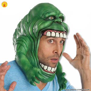 GHOSTBUSTERS™ SLIMER™ HEADPIECE
