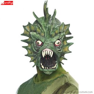 Maschera SWAMP MONSTER