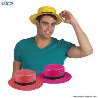 Cappello BONAIRE in paglia