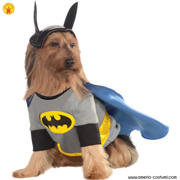 BATMAN - Pet Costume