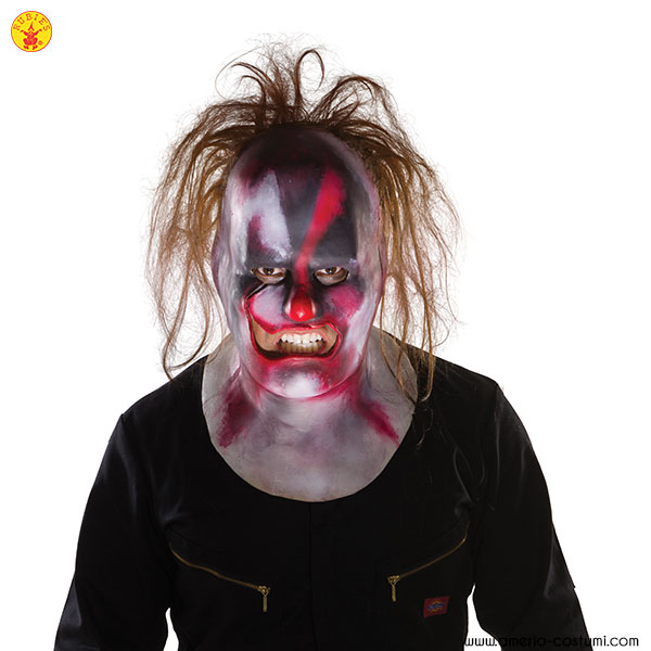 SLIPKNOT - Maschera CLOWN