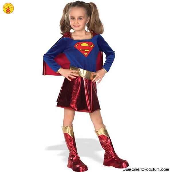 SUPERGIRL - Bambina