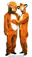 LEONE Costume - Affitto