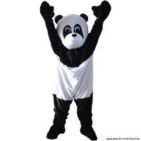 PANDA Mascotte - Affitto