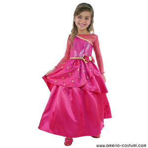 BARBIE PRINCESS CHARME