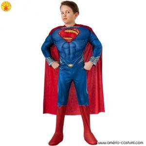 SUPERMAN con luci - Bambino