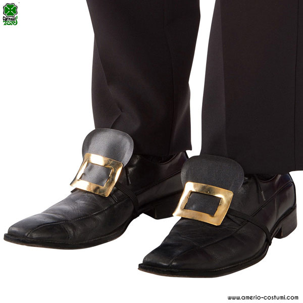 FIBBIE per scarpe