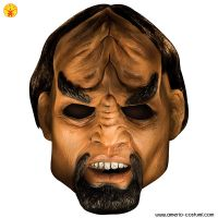 WORF™ DELUXE LATEX ADULT MASK