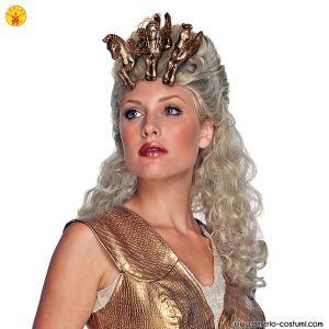 ATHENA™ WIG & HEADPIECE