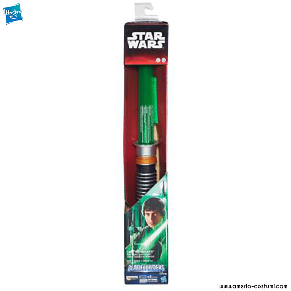 Dlx Lightsaber - LUKE SKYWALKER