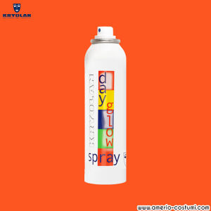 COLOR SPRAY FLUO - 150 ml - ARANCIO