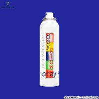 COLOR SPRAY FLUO - 150 ml - BLU