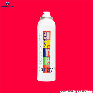 COLOR SPRAY FLUO - 150 ml - ROSSO