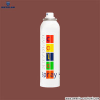 COLOR SPRAY - 150 ml - D27 ROSSO TIZIANO
