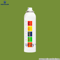 COLOR SPRAY - 150 ml - D33 VERDE