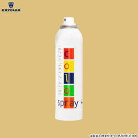 COLOR SPRAY - 150 ml - D36 BIONDO