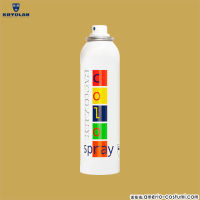 COLOR SPRAY - 150 ml - D37 GIALLO ARGILLA