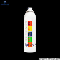 COLOR SPRAY - 150 ml - D40 NERO