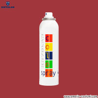 COLOR SPRAY - 150 ml - D42 ROSSO SCURO