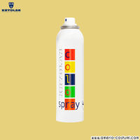 COLOR SPRAY - 150 ml - D45 BIONDO ORO