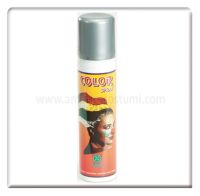 COLOR SPRAY- 100 ml - ARGENTO