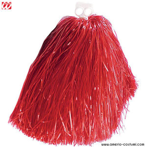 Pom Pom - RED