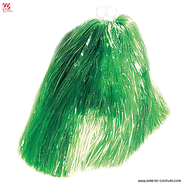 Pom Pom - GREEN