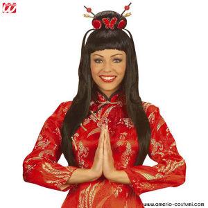Parrucca CHINA GIRL