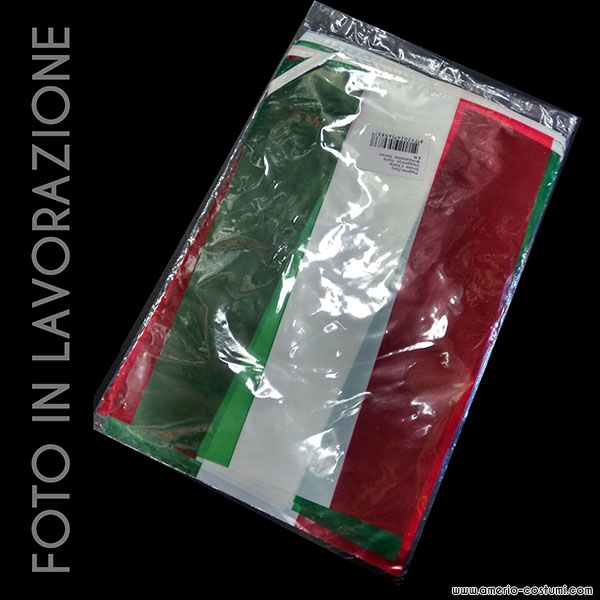 Party Flags ITALY - 6 m
