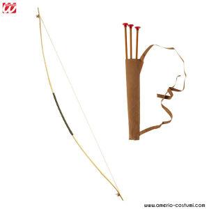 SET ARCIERE - 100 cm