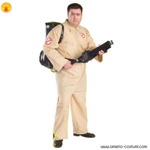 GHOSTBUSTERS - PS