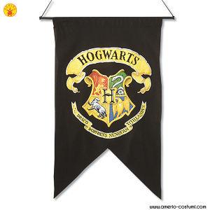HOGWART'S™ PRINTED WALL BANNER