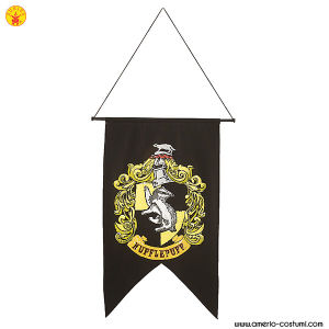 HARRY POTTER™ HUFFLEPUFF™ PRINTED BANNER