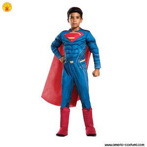 SUPERMAN dlx - Bambino