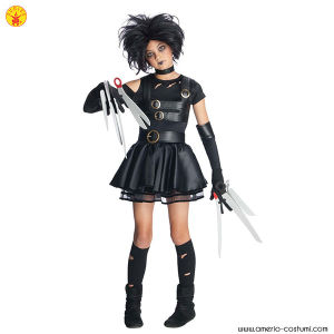 MISS SCISSORHANDS - Ragazza